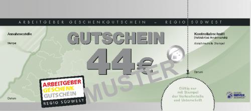 1_Regio_Arbeitgeber_Geschenkgutschein_44Euro